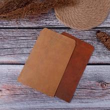 1шт винтаж конверт крафт бумага конверты поделки декоративные конверт школа офис принадлежности