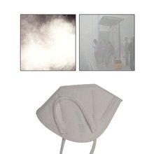 1Pcs Anti-Fog And Dust-Proof Pm2.5 Mask N95 Mask Anti Smoke Mask Face Protective Mask Man And Woman Mask For Outdoor
