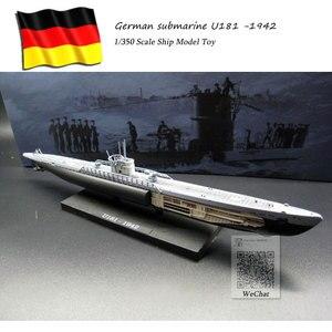 ATLAS 1/350 Scale World War II