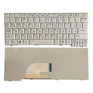 Image 5 - NEW Russian/RU laptop Keyboard for Acer for Aspire One ZG5 D150 A150 A150L ZA8 ZG8 D210 D250 A110 KAV60 AO531H Emachines EM250