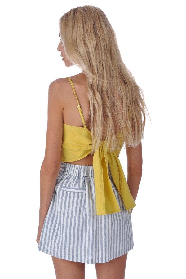 European And American Women's Hot Selling Hot Selling 2017 European Leg Bow Skirt Skirt