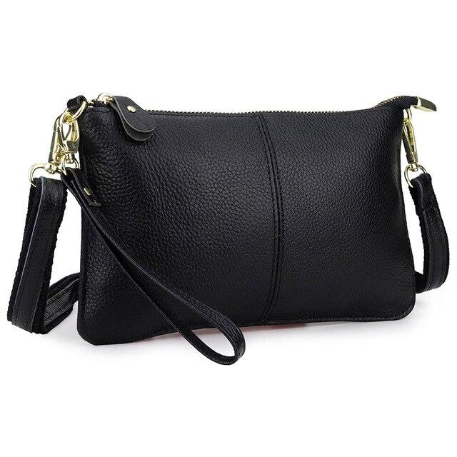 New Fashion Crossbody Bags For Woman Luxury Purses And Handbags Women Bags Designer Clutch Bag Genuine Leather Shoulder Bag Sac 4