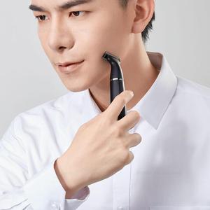 Image 4 - Youpin MSN golarka elektryczna do golenia mężczyzn golarka Razor zmywalny suche golenie na mokro do ciała nogi włosy pod pachami trymer do stylizacji brwi