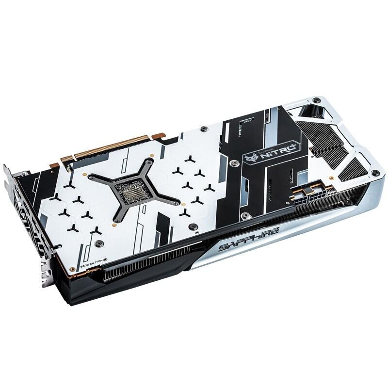 Видеокарта Sapphire Radeon RX 5700 XT 8GD6 256bit PUBG для компьютера, игровая видеокарта Platinum Edition OC, высококлассная видеокарта PCI DP/HDMI-4