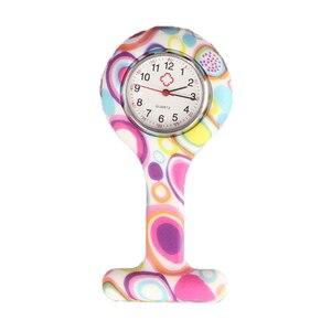 Cute Gift Brooch Nurse Watch T