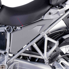 Motorcycle Radiator Side Guard Fairing Cover Protector Panel For BMW R1200GS R 1200 GS Adventure ADV 2014-UP