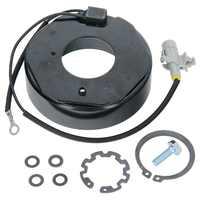 Aire para compresor de aire acondicionado de solenoide para BMW serie 5 F10 F07 F11 serie 7 F01 para Toyota Carina E Corolla compresor de CA de la bobina