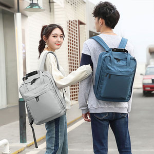 Image 2 - Ciepia 방수 야외 여행 배낭 여성과 남성 짧은 여행 캐주얼 노트북 배낭 대용량 roomy 가방 가방