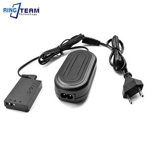 Image 2 - (DC Coupler DR E12 met CA PS700/CAPS700) ACKE12 ACK E12 AC Power Adapter Kit voor Canon EOS M EOS M M2 M10 M50 Digitale Camera S