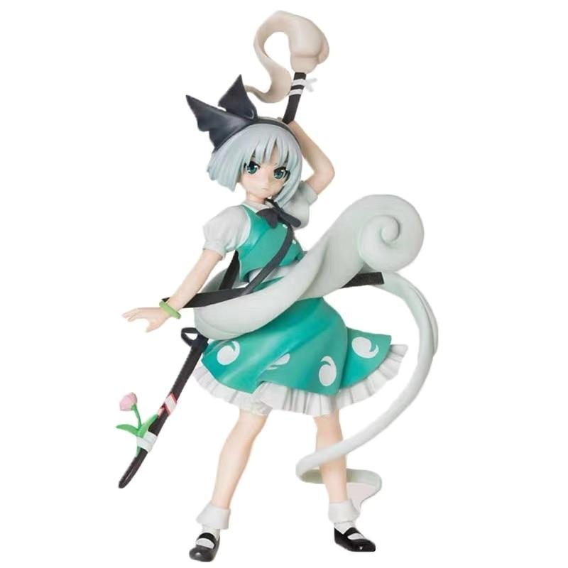 """Touhou Project Fujiwara no Mokou Scarlet Plush Stuffed Doll Pillow Anime Toy 47/"""""""