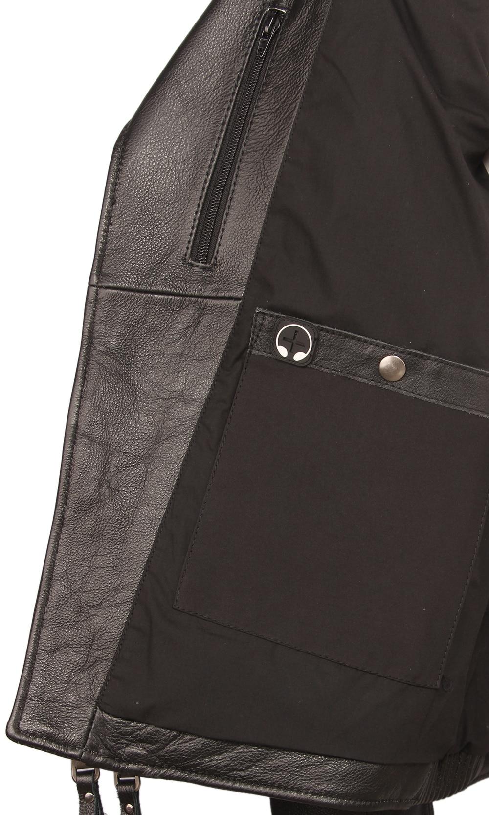 H1c117e1f5dcb4ee28765f61c0c202decA Vintage Motorcycle Jacket Slim Fit Thick Men Leather Jacket 100% Cowhide Moto Biker Jacket Man Leather Coat Winter Warm M455