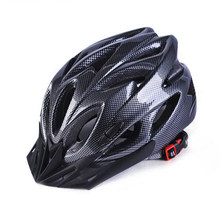Joshock Carbon Road Mountain Bike Bicycle Cycling Extreme Sports Riding Helmet 6 colors Optional Riding Equipment Accessories