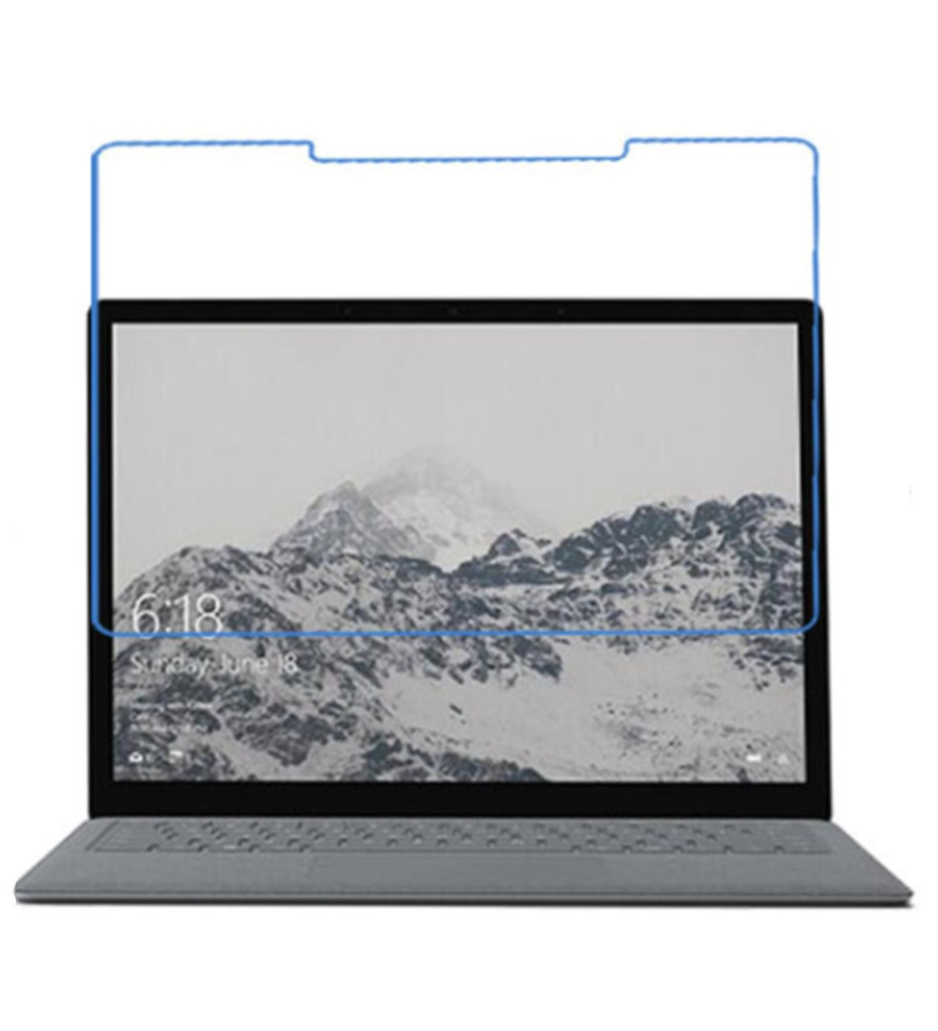 New 3PCS/lot Anti Glare MATTE Screen Protector For Microsoft Surface Laptop 13.5-inch Protective Film Non-Tempered Glass