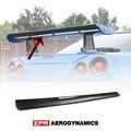 Автомобильные аксессуары для Nissan Skyline R34 GTR OEM спойлер из углеродного волокна задний комплект крыла с небольшим лезвием (для geunine OEM спойлер)