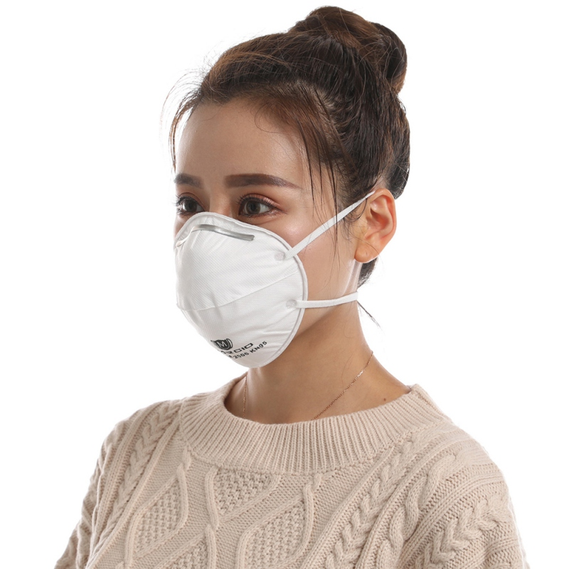 masque jetable bouche