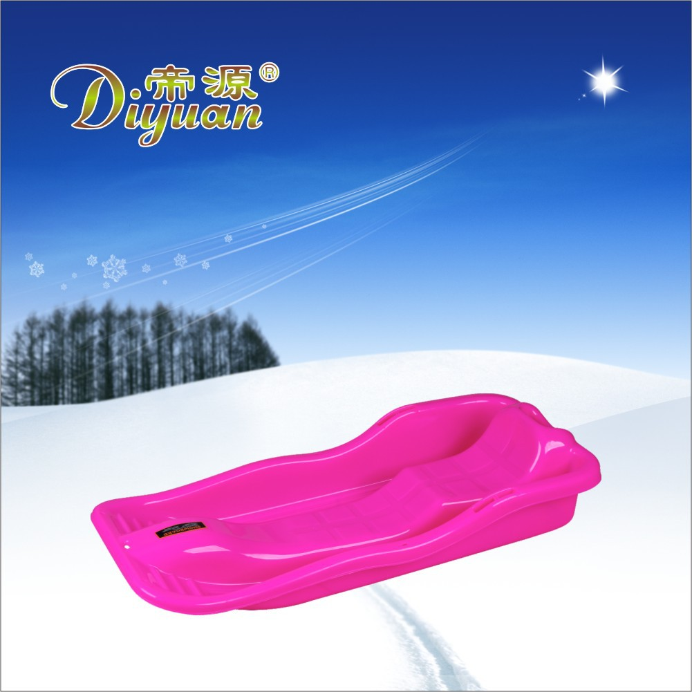 Wholesale Children Adult Thick Wear-Resistant Skis Classic Style Snowboard Skiing Board Sandboard