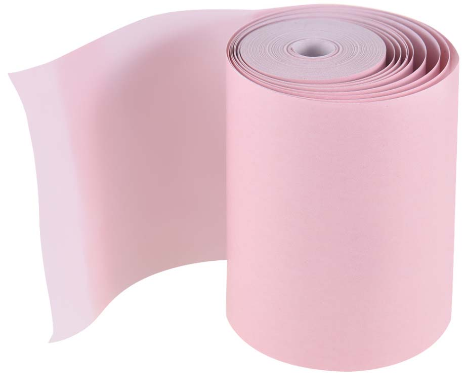 H1c132ac716dd4c939b474d9157f557efp - Peripage A6: 3 rouleaux de papier thermique colorés 57*30mm