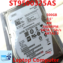 Yeni HDD Seagate marka 500GB 2.5