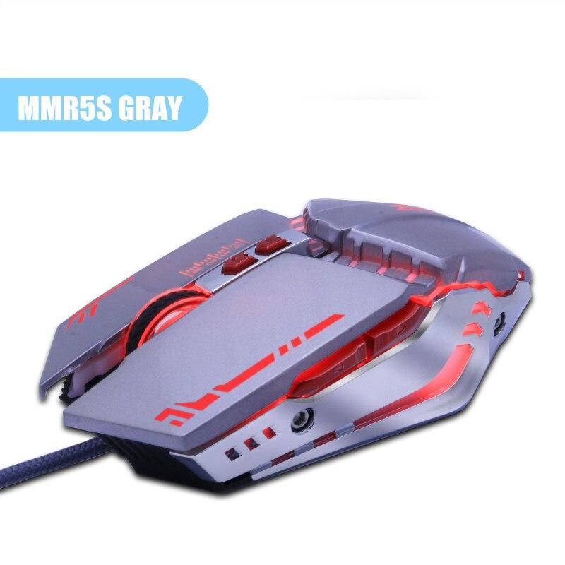 mmr5s gray