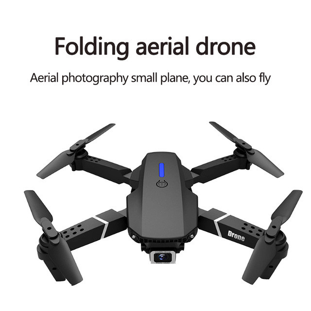 Folding Drone  with Professional 4K camera  2