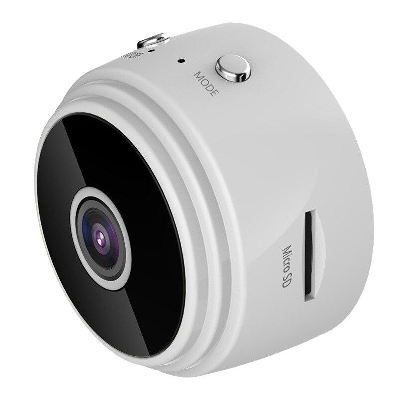 Wireless Wifi Ip Camera HD 1080P CCTV Security Mini Camera Video Surveillance Baby Monitor Micro Webcam Infrared Night Vision