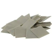 30 шт/лот аин таблетки алюминиевый нитрид керамический лист