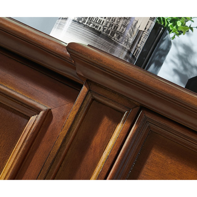 Side Dining Cabinet 4