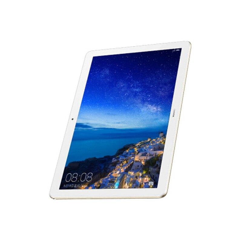 100% Original Huawei Enjoys 10.1-inch Hd Screen 3GB/4GB 32G/ 64GB WiFi Champagne Gold