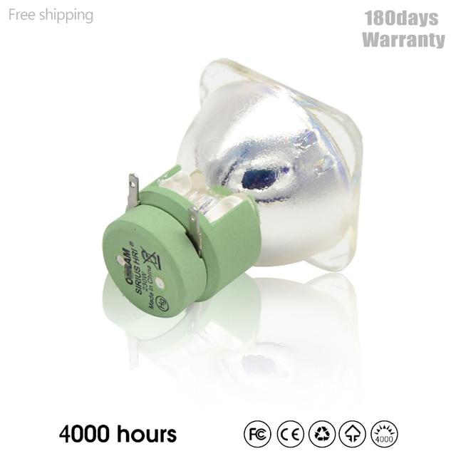 מכירה לוהטת משלוח חינם 7R 230w מתכת הליד נע מנורת הנורה Beam 230 סיריוס HRI230W עבור Osram תאורה