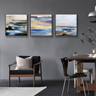 Canvas Painting Abst...