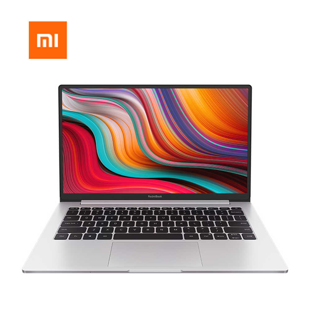 Xiaomi RedmiBook 13 Laptop 13.3 calowy pełnoekranowy i7-10510U/i5-10210U MX250 Windows 10 Home 8GB RAM 512GB ROM Notebook