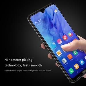 Image 5 - For Xiaomi Redmi Note 8 NOTE 8T Nillkin Tempered Glass H / H+Pro XD 3D CP +Pro Screen Protector For Xiaomi Redmi Note 8 Pro