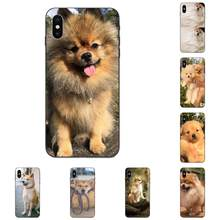 Shibainu Dog Soft Design Phone For Galaxy C5 C7 J1 J2 J3 J330 J5 J6 J7 J730 M20 M30 Ace Core Max Mini Plus Prime Pro(China)