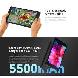 Image 5 - ALLDOCUBE tablette Android M8 de 8 pouces, avec fonction téléphone 4G, 1920*1200, 3 go de RAM, 32 go de ROM, MT6797X Helio X27 Deca Core, double SIM, GPS, OTG