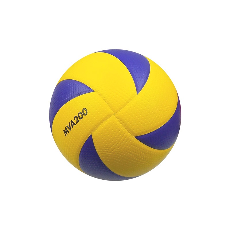 New Style High Quality Volleyball V200W Competition Professional Game Volleyball 5 Indoor PU Volleyball Soft Touch Volleyball
