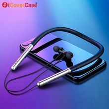 Bluetooth Earphone For Xiaomi redmi K20 pro Y3 Y2 5 Plus 7a 6a 4a note 7 7s 6 pro 5a 4x 4 3 Wireless Headphones Earbud with Mic(China)