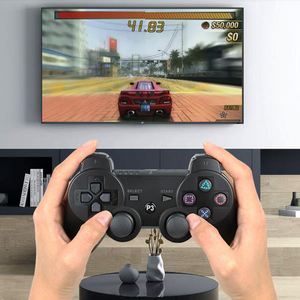 Image 4 - Wireless Bluetooth Controller For SONY PS3 Gamepad For PS3 Console Joystick For Sony Playstation 3 PC For Dualshock Controle
