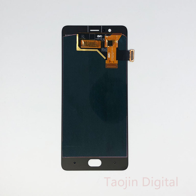 """For 5.5"""" ZTE nubia M2 NX551J LCD Display Touch Screen Digitizer Assembly Replacement Parts"""