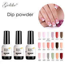 New Arrival Winter Colors 10g/Box Dipping Powder Without Lamp Cure Dip Nails Gel Nail Polish DropShipping gelike new arrival winter colors 10g box dipping powder without lamp cure nails dip gel nail polish dropshipping