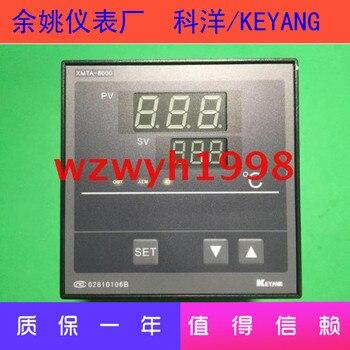 KEYANG Yuyao Instrument Factory XMTA-8000 Temperature Controller XMTA-B8431 Smart Meter