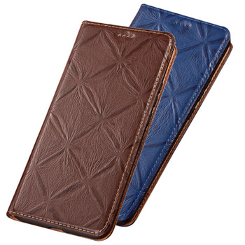 Luxury cow skin leather phone case card pocket cover for VIVO IQOO 5 Pro/VIVO IQOO 5/Vivo iQOO Neo 3/Vivo iQOO Neo phone covers Accessories Phone Covers