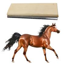 Конская щетка для волос конная лошадь оборудование Уход конского