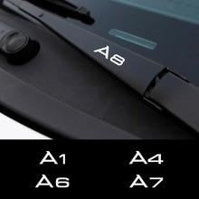 For Audi Sline Quattro A1 A3 A4 A5 A6 A7 A8 Q1 Q3 Q5 Q7 TT B5 8V 8L C7 4F 4CPS Car Door