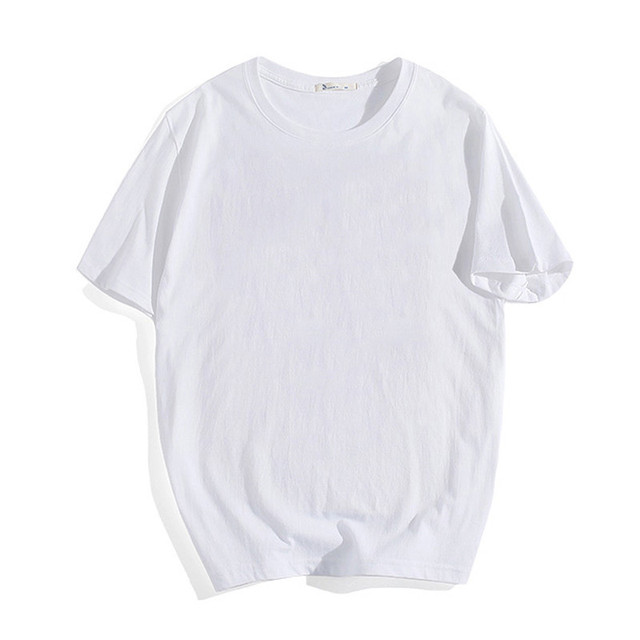 T Shirts White Tees Tops Short Sleeve MONSTA X Letter Print Cool Loose Girls Vintage Plus Size Casual Streetwear Female Clothing