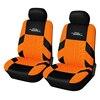 orange 2 pieces