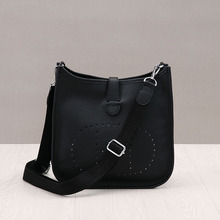 Fashion female tote shoulder bag women's genuine leather handbags ladies Itilan