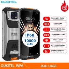 OUKITEL WP6 6,3