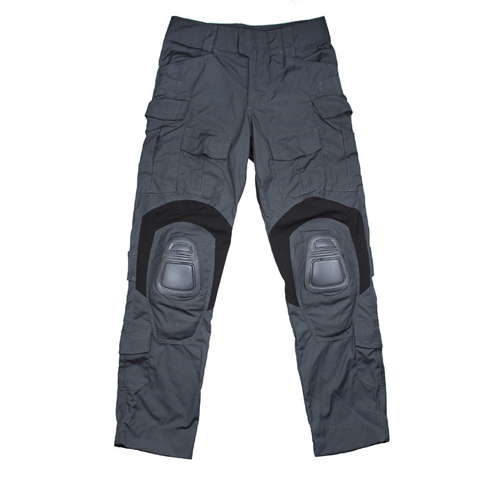 TMC-2901-UG Tactical Training Military G3 Long Trousers Combat  For Men  Kneepad