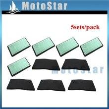 Air Filter For Honda 17218-Z0A-810 GCV530 GCV530U GX440IU GXV530 GXV530U