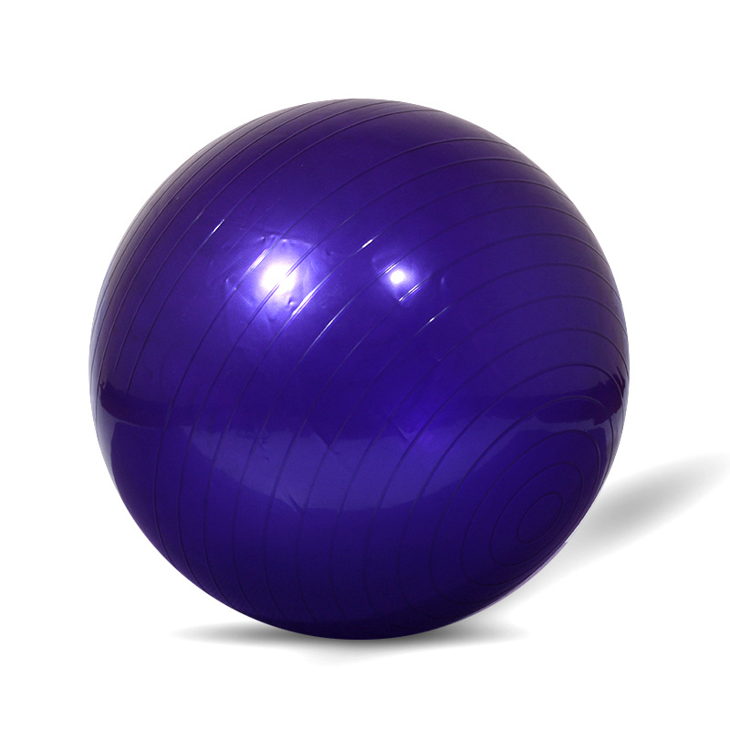 Manufacturers Thick Yoga Ball Explosion-Proof Fitness Supplies Yoga Ball Sports Tasteless Massage More Ball A Generation Of Fat